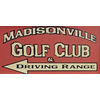Madisonville Golf Course - Public Logo