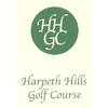 Harpeth Hills Golf Course - Public Logo