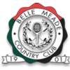 Belle Meade Country Club - Private Logo