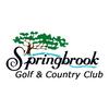 Springbrook Golf & Country Club - Private Logo