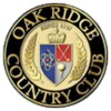 Oak Ridge Country Club - Private Logo