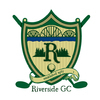 Riverside Golf Center - Farm Lakes Course Logo