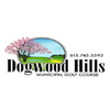Dogwood Hills Country Club - Private Logo