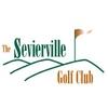 Sevierville Golf Club - Highlands Course Logo