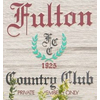 Fulton Country Club Logo
