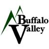 Buffalo Valley Golf Course - Public Logo