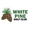 White Pine Golf Club - Public Logo