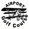 Airport Golf Course - Public Logo