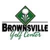Brownsville Golf & Recreation Center - Public Logo