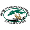 Mesquite Grove Golf Course - Military Logo