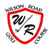 Wilson Road Golf Course - Public Logo