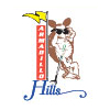 The Courses of Clear Creek - Armadillo Hills Course Logo