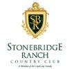 Stonebridge Ranch Country Club - The Hills - Saddleback Course Logo