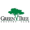 West/East at Green Tree Country Club - Private Logo