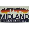 Hogan Park Golf Course - Quail Logo