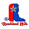 Ranchland Hills Golf Club Logo