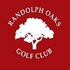 Randolph Oaks Golf Course - Military Logo