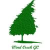 Wind Creek - Military Logo