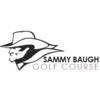 Sammy Baugh Golf Course at Western Texas College Logo