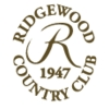 Ridgewood Country Club - Private Logo