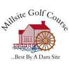 Millsite Golf Course - Public Logo