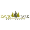 Davis Park Golf Course - Public Logo