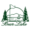 Bear Lake Golf Course - Resort Logo