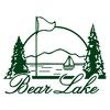 Bear Lake Golf Course - Resort Logo