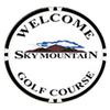 Sky Mountain Golf Course - Public Logo
