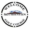 Sky Mountain Golf Course - Public Logo