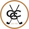 Copper Golf Club - Private Logo