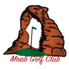 Moab Golf Club - Public Logo
