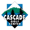 Cascade Golf Center - Valley Nine Logo