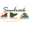 Blackrock/The Point at Sunbrook Golf Club - Public Logo