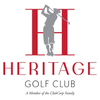 Heritage Golf Club - Private Logo