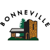 Bonneville Golf Course - Public Logo