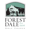 Forest Dale Golf Course - Public Logo