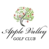Apple Valley Golf Club - Public Logo