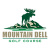 Lake at Mountain Dell Golf Course - Public Logo