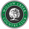 Willow Creek Country Club - Private Logo