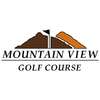 Mountain View Golf Course - Public Logo