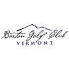 Barton Golf Club - Public Logo