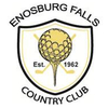 Enosburg Falls Country Club - Public Logo
