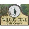 Wilcox Cove Cottages & Golf - Public Logo