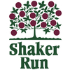 Woodlands/Lakeside at Shaker Run Golf Club - Public Logo