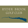 Ryder Brook Golf Course Logo
