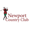 Newport Country Club - Semi-Private Logo
