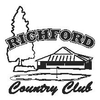 Richford Country Club - Public Logo