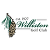Williston Golf Club - Semi-Private Logo