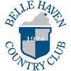 Belle Haven Country Club - Private Logo